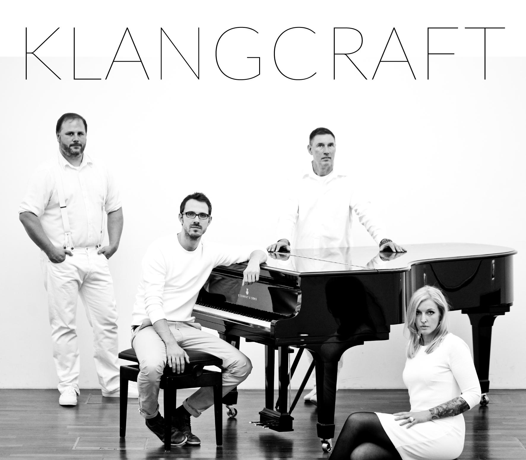 klangcraft